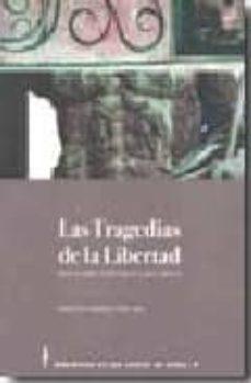 Carreracentenariometro.es Las Tragedias De La Libertad: Roma Libre, Virginia Y El Cayo Grac O Image
