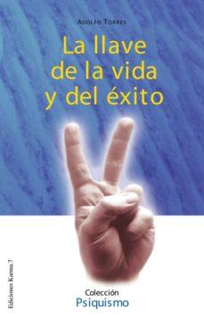 Chapultepecuno.mx La Llave De La Vida Y El Exito Image