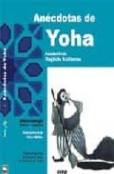 Srazceskychbohemu.cz Anecdotas De Yoha (Edicion Bilingüe Arabe-español) Image
