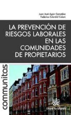 Permacultivo.es Prevencion Riesgos Laborales En Las Comunidades De Propietarios Image