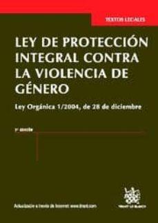 Titantitan.mx Ley De Proteccion Integral Contra La Violencia De Genero 3ª Ed Image