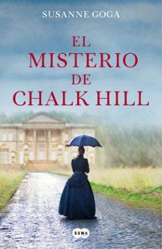 Ebook descargar gratis francais EL MISTERIO DE CHALK HILL
