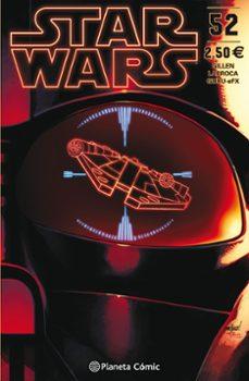Descargar y leer STAR WARS Nº 52 gratis pdf online 1