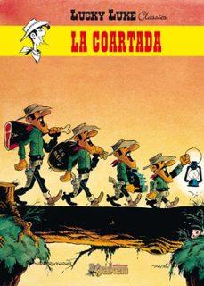 lucky luke: la coartada-9788492534456