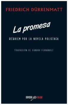 promesa, la-friedrich durrenmatt-9788492840656