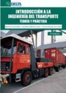 Permacultivo.es Introduccion A La Ingenieria Del Transporte: Teoria Y Practica Image
