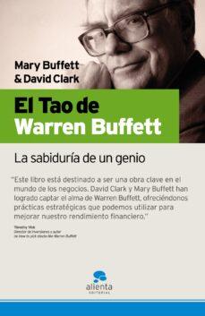 Followusmedia.es El Tao De Warren Buffet: La Sabiduria De Un Genio Image