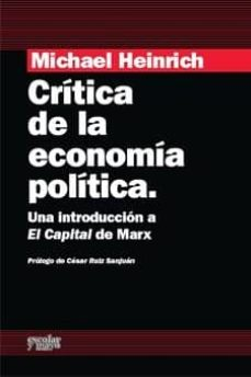 Viamistica.es Critica De La Economia Politica: Una Introduccion A El Capital De Marx Image