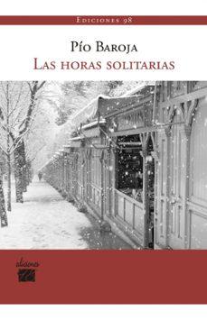 Descargas de audiolibros de dominio público LAS HORAS SOLITARIAS in Spanish