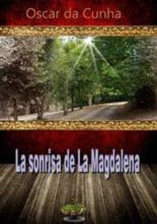 Ojpa.es La Sonrisa De La Magdalena Image