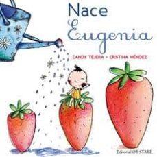 Viamistica.es Nace Eugenia Image