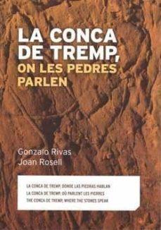 Inmaswan.es La Conca De Tremp, On Les Pedres Parlen Image