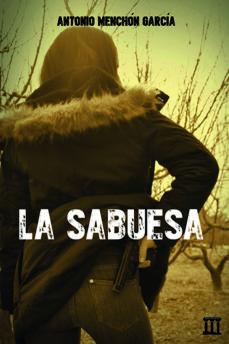 Descargas de libros electrónicos gratis para compartir archivos LA SABUESA de ANTONIO MENCHON GARCIA 9788494705656 RTF FB2