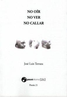 Relaismarechiaro.it No Oir, No Ver, No Callar Image