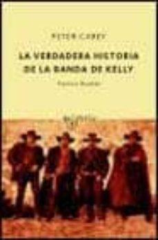 Inmaswan.es La Verdadera Historia De La Banda De Kelly (Premio Booker 2001) Image