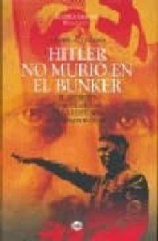 Bressoamisuradi.it Hitler No Murio En El Bunker Image