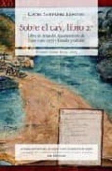 Emprende2020.es Sobre El Cay: Libro 2º (Libro De Actas Del Ayuntamiento De Gijon: 1560-1577) Image