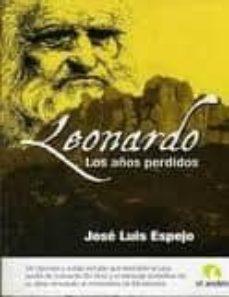 Noticiastoday.es Los Años Perdidos De Leonardo Da Vinci Image