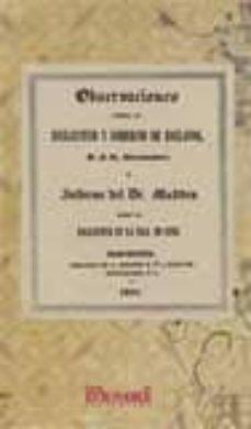 Permacultivo.es Observaciones Sobre La Esclavitud Y El Comercio De Esclavos : E Informe Del Dr. Madden Sobre La Esclavitud En La Isla De Cuba Image