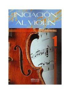 Descargar INICIACION AL VIOLIN gratis pdf - leer online