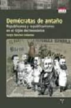 Titantitan.mx Democratas De Antaño. Republicanos Y Republicanismos En El Gijon Decimononico Image