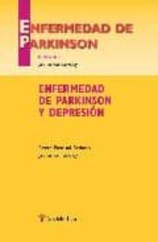 Libros en línea gratis descargar kindle ENFERMEDAD DE PARKINSON Y DEPRESION DJVU