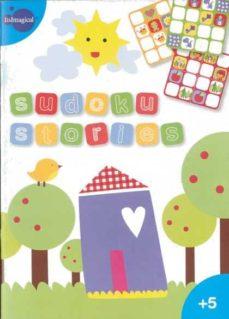 Iguanabus.es Sudoku Stories (+5) Image