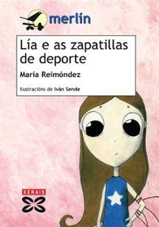 E Comprar De DeporteMaria As Lia Libro 9788497827256 Reimondez Zapatillas DHIY9W2E