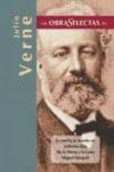 Carreracentenariometro.es Julio Verne. Obras Selectas Image