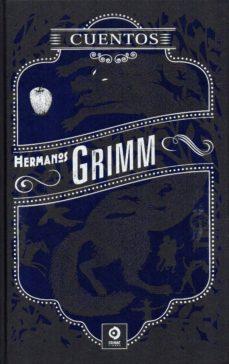 Descargar libros en pdf para android CUENTOS CHM de HERMANOS GRIMM 9788497944656