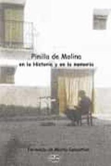 Inciertagloria.es Pinilla De Molina En La Historia Y En La Memoria Image