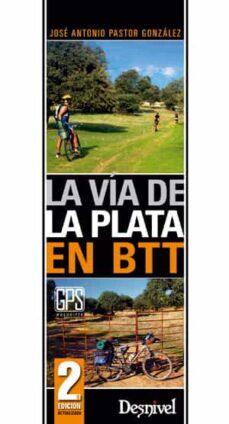 Permacultivo.es La Via De La Plata En Btt Image