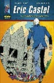 Srazceskychbohemu.cz Eric Castel Nº 5: El Hombre De La Tribuna F Image