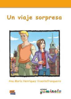 Chapultepecuno.mx Lecturas Gominola: Un Viaje Sorpresa Image