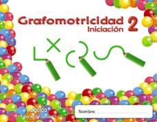 trazos y trazos 2. iniciación. grafomotricidad educacion infantil-9788498775556