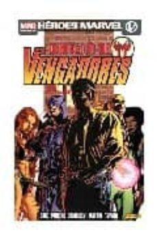 Chapultepecuno.mx Dinastia De M: Los Vengadores (Contiene Avengers: House Of M 1-5 Usa) Image