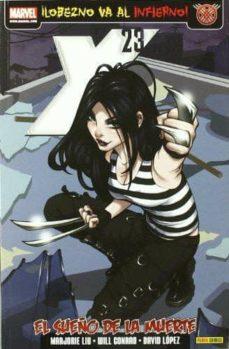 Cdaea.es X-23 El Sueño Asesino Image