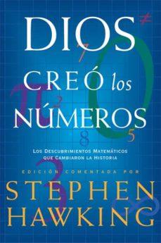 Inmaswan.es Dios Creo Los Numeros: Los Descubrimientos Matematicos Que Cambia Ron La Historia Image