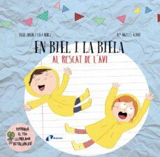 Concursopiedraspreciosas.es En Biel I La Biela Al Rescat De L Avi: Dissenya El Teu Llibre Amb Retallables Image