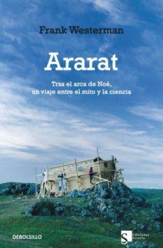Trailab.it Ararat: Tras El Arca De Noe, Un Viaje Entre El Mito Y La Ciencia Image