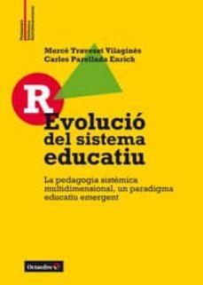 r-evolucio del sistema educatiu-merce traveset vilagines-9788499216256