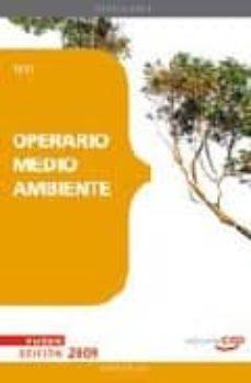 Enmarchaporlobasico.es Operario Medio Ambiente: Test Image