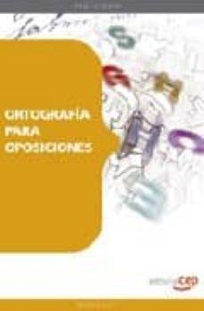 Viamistica.es Ortografia Para Oposiciones Image
