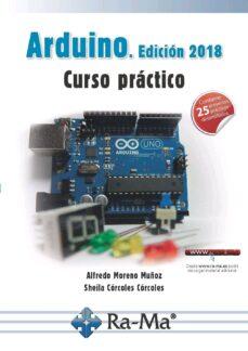 Geekmag.es Arduino: Curso Práctico (Ed. 2018) Image
