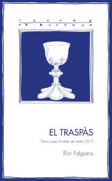 Inmaswan.es El Traspas Image