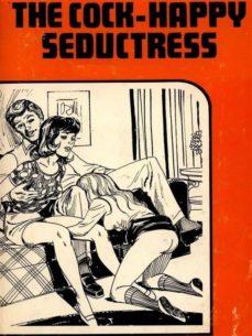 the cock happy seductress - adult erotica (ebook)-9788827536056