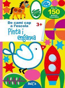 Viamistica.es Pinta I Enganxa 3+ Image