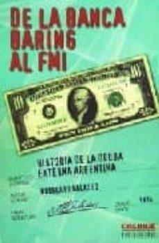 Geekmag.es De La Banca Baring Al Fmi: Historia De La Deuda Externa Argentina Image