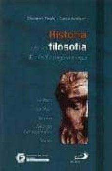 Encuentroelemadrid.es Historia De La Filosofia (1): Filosofia Pagana Antigua Image