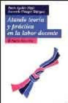 Chapultepecuno.mx Atando Teoria Y Practica En La Labor Docente Image
